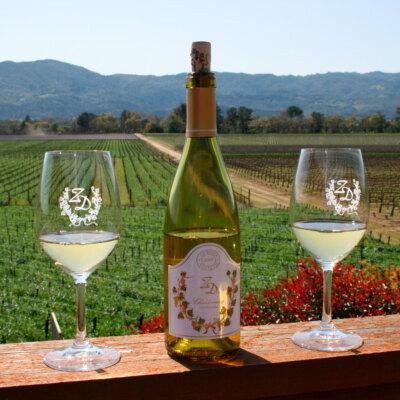 Napa & Sonoma Wine Regions
