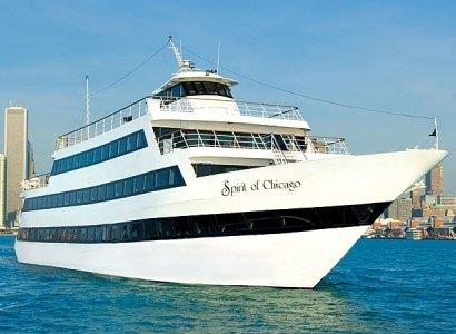 Chicago Dining Cruises