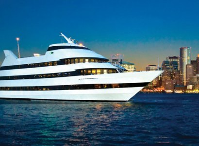Boston Dining Cruises