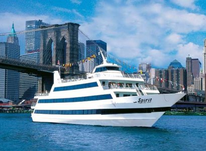 New York Dining Cruises