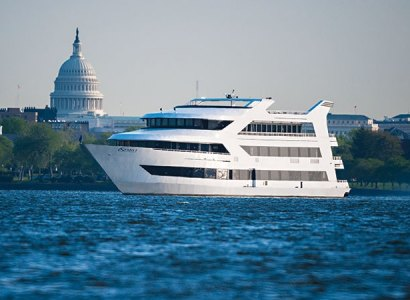 Washington, DC Dining Cruises