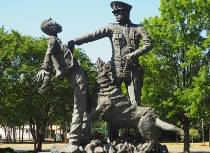 Historical Highlights of Birmingham, Alabama