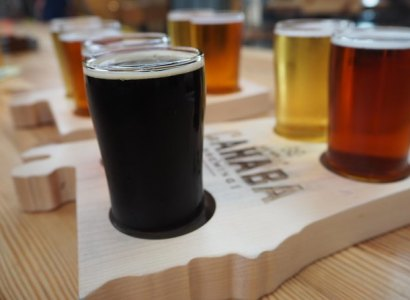 Brewery Tasting Tour of Birmingham, Alabama