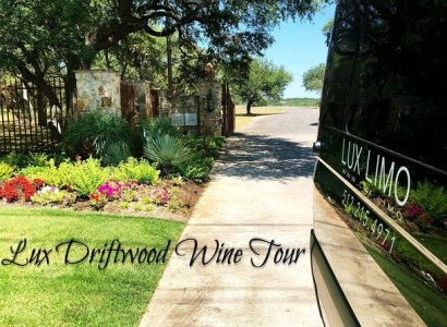 Texas Wine Tour by Limousine