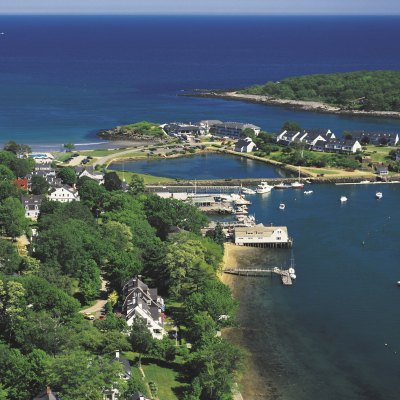 York Harbor