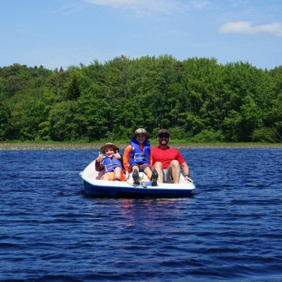 Sebasco Estates