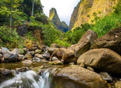 Haleakala, Iao Valley & Lahaina