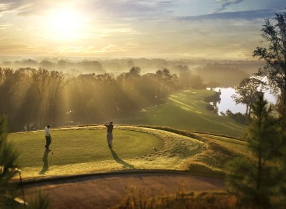 Simply Southern Music & Golf