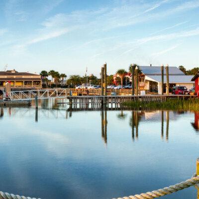 Amelia Island & Jacksonville