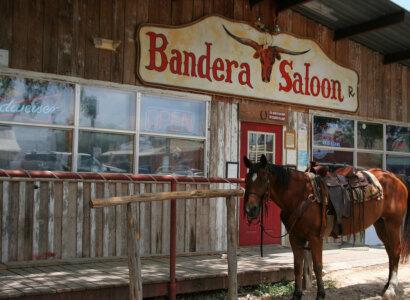 A Texas Adventure