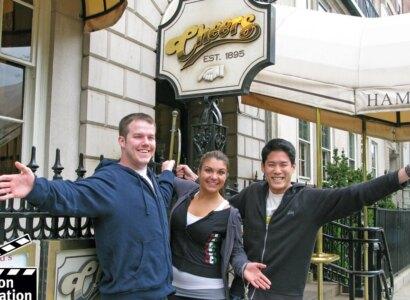 Boston Movie & Television Tours