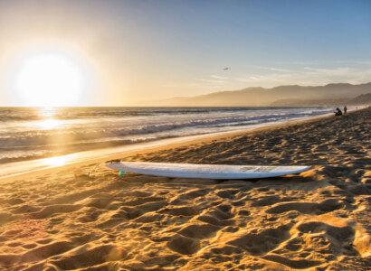 California's Pacific Coast