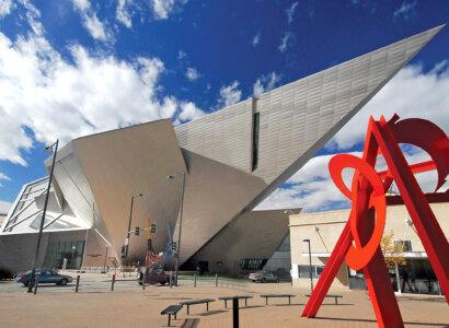 Denver Mile High Culture Pass