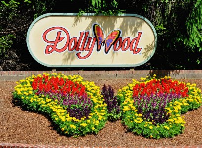 Dollywood Admission