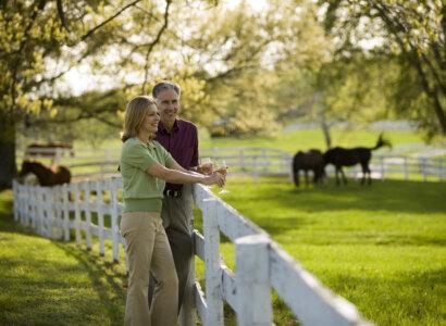 Governor's Choice - Luxury Virginia