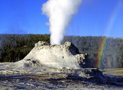 Yellowstone & The Tetons, American Safari