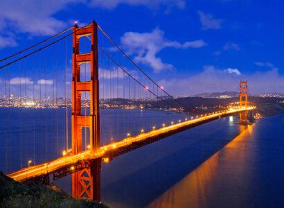 West Coast Golden Triangle