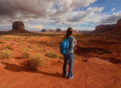 Utah Hiking Tour - Off the Beaten Track