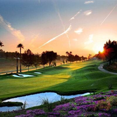 Palm Springs Desert Resorts