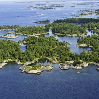 Kingston & Thousand Islands
