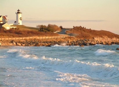Cape Cod, The Islands & Newport
