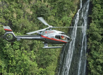Helicopter Sightseeing Tours from Maui