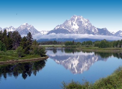 National Parks & Scenic Byways