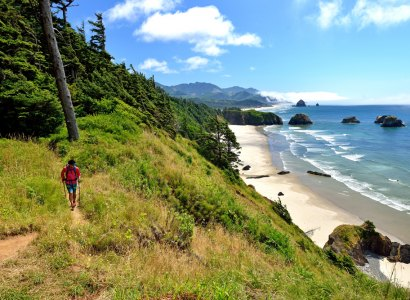 Scenic Oregon Circle