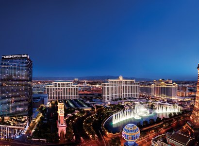 Las Vegas City Break