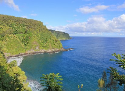 Heavenly Hana Adventure