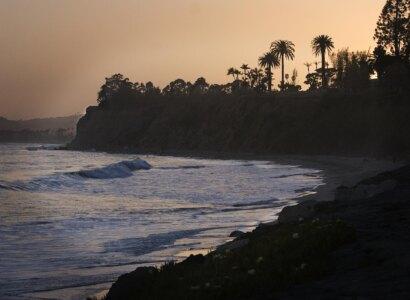 California's Gold Coast