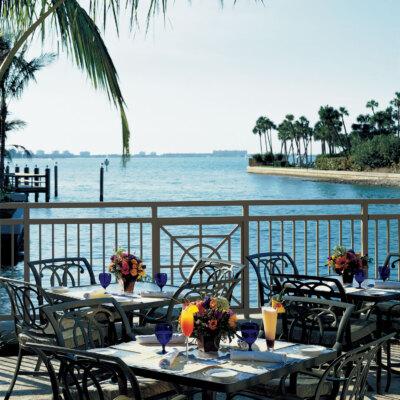 Longboat Key & Sarasota
