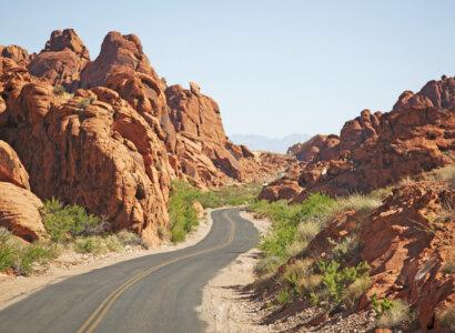 Scenic Nevada Adventure