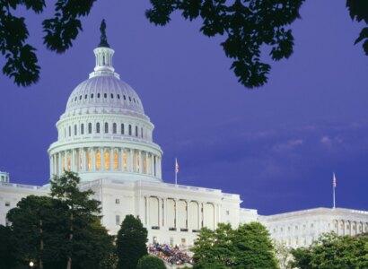 In Freedom's Footsteps: Philadelphia to Washington, DC