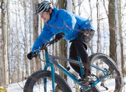 Fat Tire Bike Tour, New Brunswick