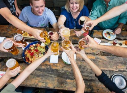 Toronto Food & Drink Tours