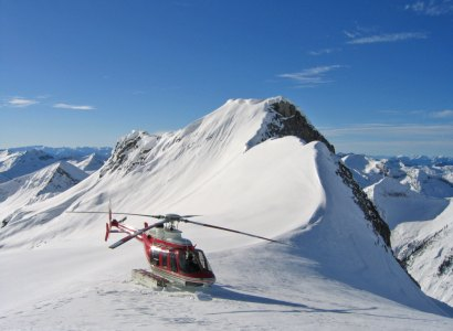 Rocky Mountain Helicopter Tours