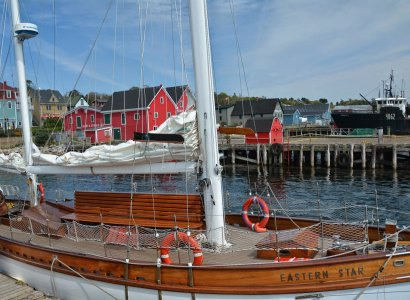 Lunenburg Nature Cruise, Nova Scotia