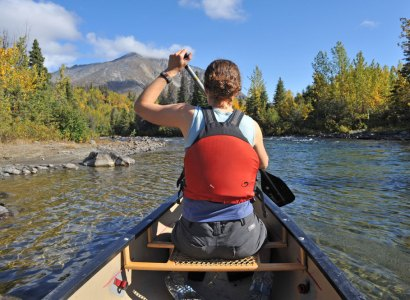 Canoe & Kayak Multi-day Experiences