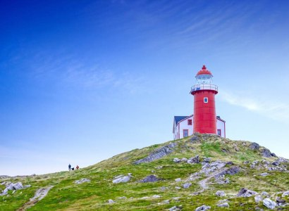 Ferryland Lighthouse Picnic