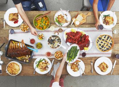 Food Walking Tours of Quebec City