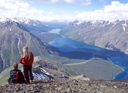Kluane National Park Day Tour from Whitehorse
