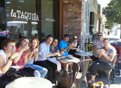 Culinary Tours of Victoria