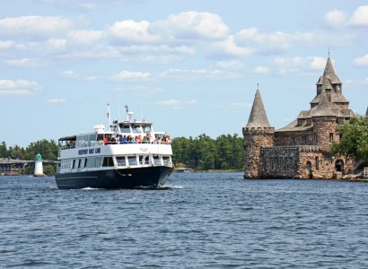 Rockport Cruises of The 1000 Islands