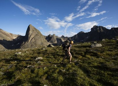 Multi-Day Adventures in Tombstone, Yukon