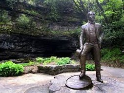 America's Authentic Jack Daniels Day Trip