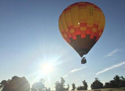 Hot Air Adventure, Franklin (near Nashville)