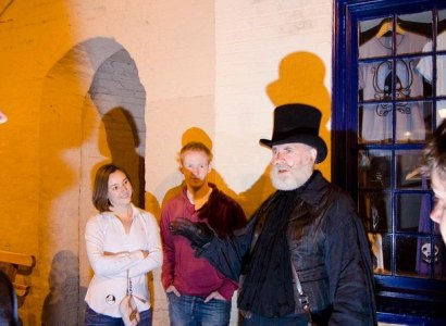 The Original Fells Point Ghost Walk