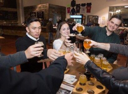 Williamsburg Craft Alcohol Tasting Tour