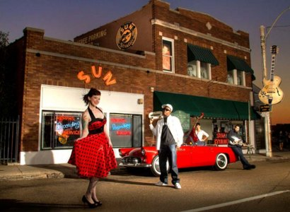 Memphis Music Legacy